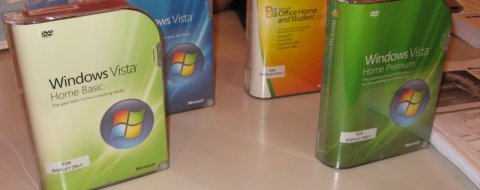Cómo restaurar el sistema en Windows Vista