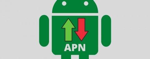 Cómo configurar el APN en Android de los operadores más importantes