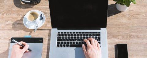 Los 6 mejores programas de diseño gráfico para Mac