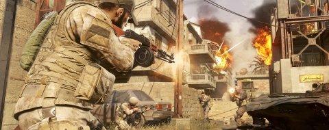 ¿Qué es un juego shooter FPS? Definición y breve historia del género