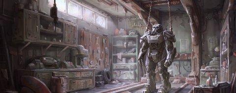 Los mejores Mods de Fallout 4
