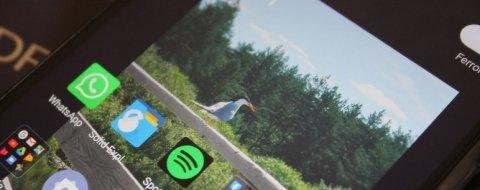 Cómo poner un GIF de fondo de pantalla en Android
