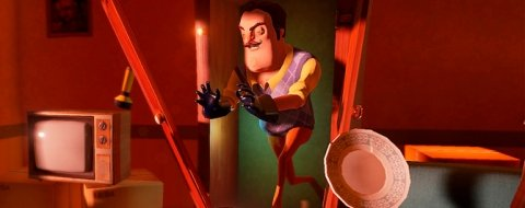 Alternativas a Hello Neighbor: 4 juegos stealth horror para pasar miedo
