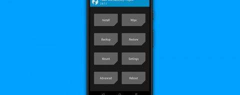 Qué es un custom recovery en Android y para qué sirve