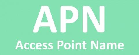 APN: qué es, para qué sirve y dónde se configura