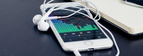 Las 7 mejores apps para descargar música gratis en iPhone y iPad