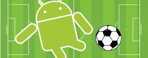 Los 7 mejores juegos de fútbol para Android
