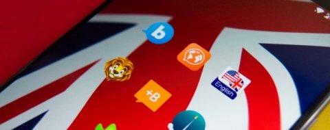 Las 7 mejores apps para aprender inglés en Android