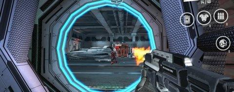 Los 8 mejores juegos de disparos para Android