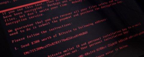 Petya, el último ransomware que afecta empresas en medio mundo