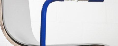 MOOV es el cargador de móvil con forma de silla para culos inquietos