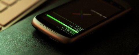 Cómo acceder al modo Recovery en Android