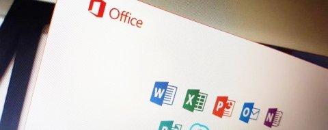 La historia de Microsoft Office: evolución de la mejor suite ofimática