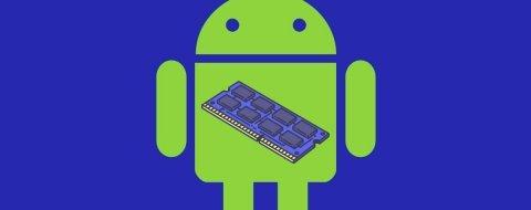 RAM virtual: qué es y cómo funciona en móviles Android