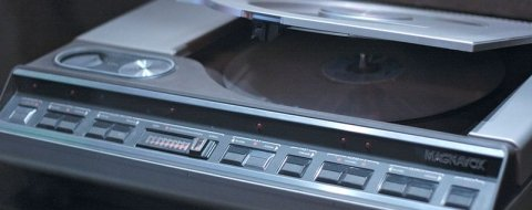 LaserDisc, así era el fracasado pionero de los discos ópticos