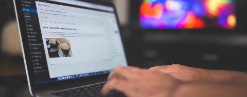 WordPress, ¿por qué es el mejor CMS para tus publicaciones online?
