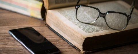 Las 11 mejores apps de libros para iPhone y iPad