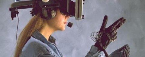La realidad virtual, ¿una buena terapia?
