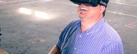 VirtuaDolls, un periférico para videojuegos porno de realidad virtual
