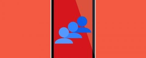 Cómo gestionar varias cuentas de Google en Android