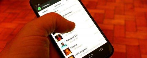 CatchApp, la herramienta de vigilancia israelí que lee tu WhatsApp