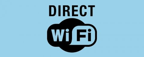 Qué es y para qué sirve Wi-Fi Direct