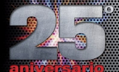 25 años de máquinas revolucionarias: recorrido visual