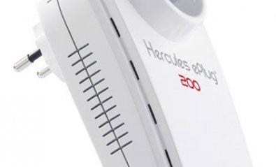 Kit PLC Hercules ePlug 200 duo