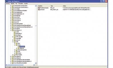 Abre varios archivos Excel en ventanas distintas
