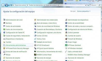 Acelera Windows Vista y 7