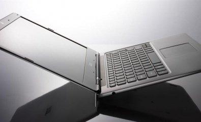 Acer Aspire S3, el primer ultrabook del mercado