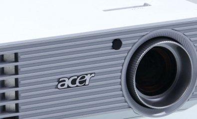 Alcanza la tercera dimensión con el proyector Acer H5360