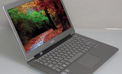 Acer Aspire S3, uno de los primeros con margen para mejorar