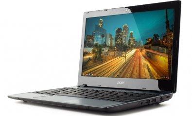 Google lanza su Chromebook más barato: Acer C7