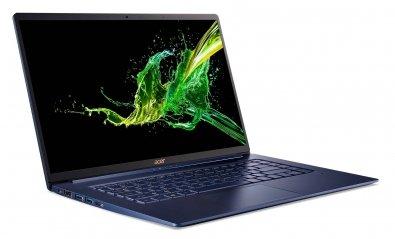 Acer Swift 5, el portátil ultraligero de 15''6 pulgadas y menos de 1kg