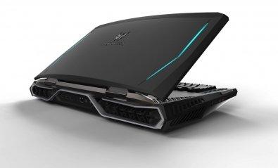 Acer Predator 21 X: un portátil de 9 mil euros para gamers