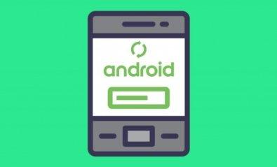 Cómo instalar actualizaciones OTA en Android manualmente