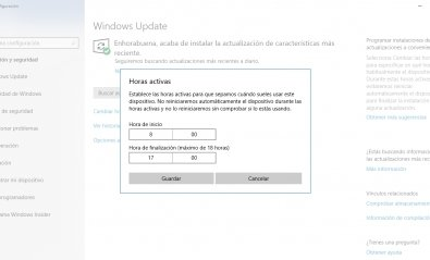 Dos formas de pausar o desactivar las actualizaciones de Windows