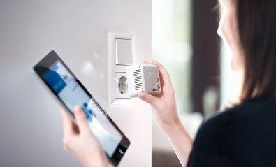 Consejos para que el WiFi llegue a todas las habitaciones