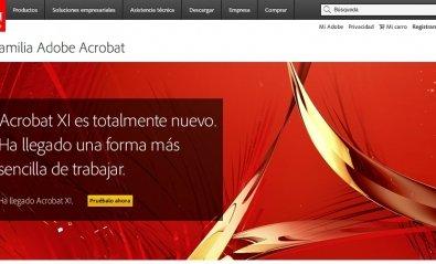 Adobe parchea una vulnerabilidad crítica en Acrobat y Reader