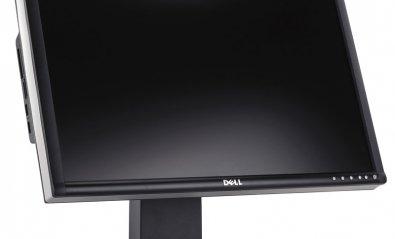 Los botones que ajustan el brillo de mi monitor no responden