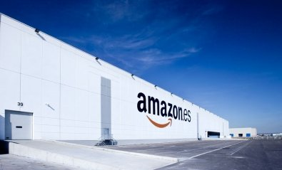 Amazon inaugura su primer centro logístico en España
