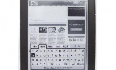 Amazon Kindle, eReader de precio imbatible