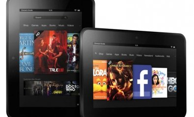 Amazon Kindle Fire HD: prometedor pero con interfaz mejorable