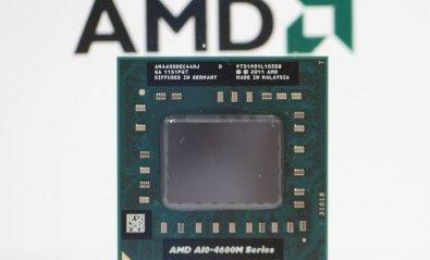 AMD anuncia una reestructuración por su caída en ingresos