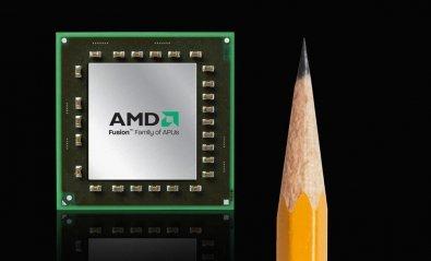 AMD presenta sus Unidades de Procesamiento Acelerado
