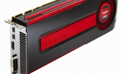 Radeon HD 7970, la nueva arquitectura de AMD