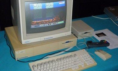 Vuelve a 1987 gracias al emulador de Amiga 500 para Chrome