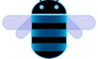 Google presenta Honeycomb, un Android para tablets
