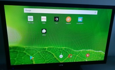 Cómo instalar cualquier aplicación en Android TV
